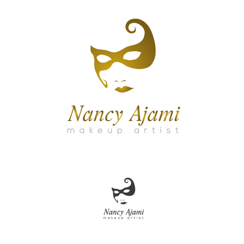 luxury and beauty in its most simplistic way, this is a personal brand