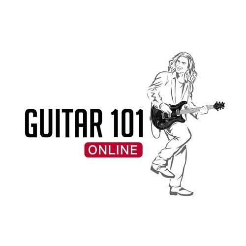 guitar 101 online