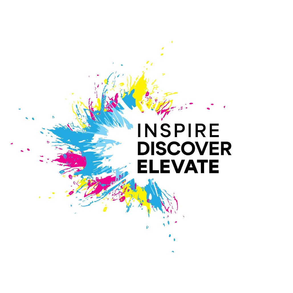 Inspire Discover Elevate Logo Design Contest