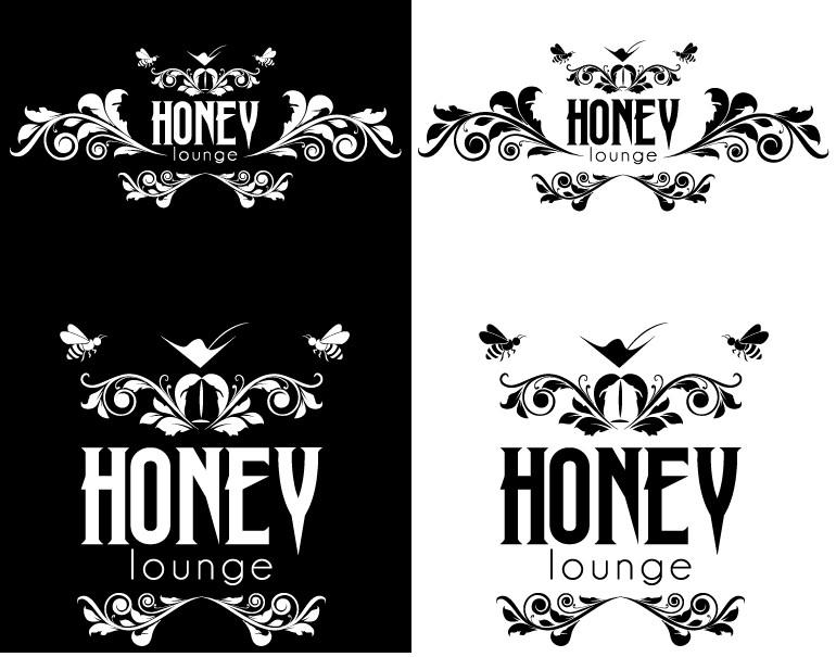 Honey Lounge needs a new logo