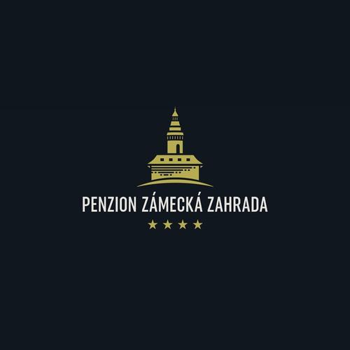 Zamecka Zahrada Hotel logo