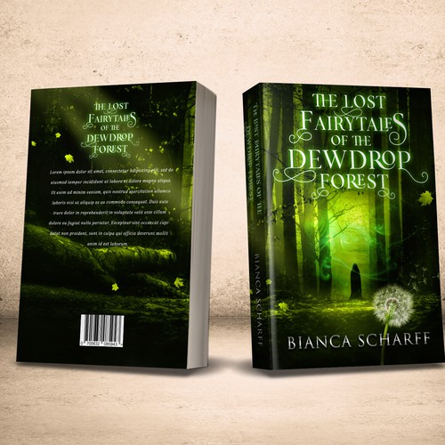 The Lost Fairytales of the Dewdrop forest