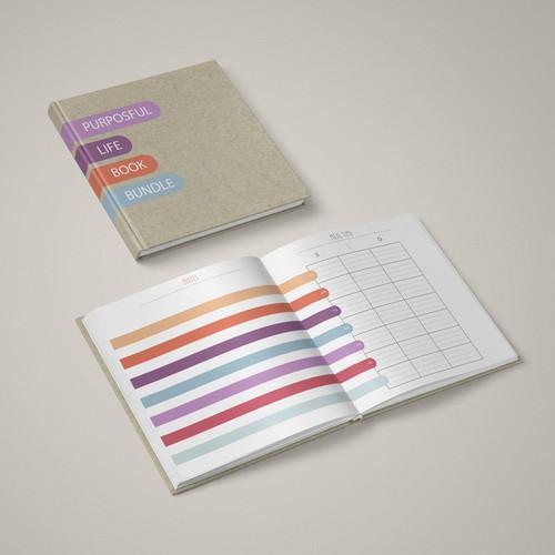 Purposful life book bundle