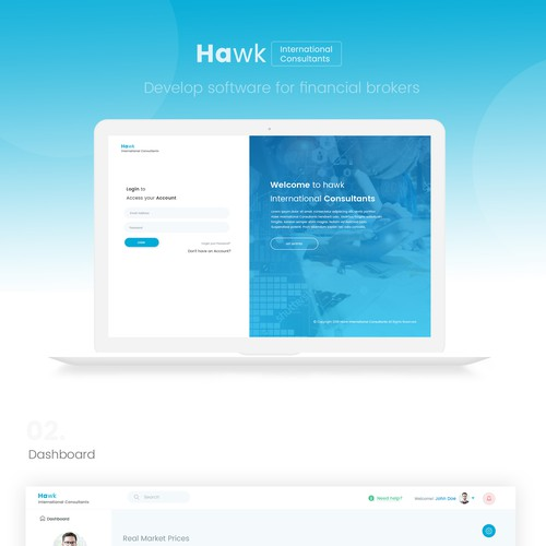 Hawk International Consultants