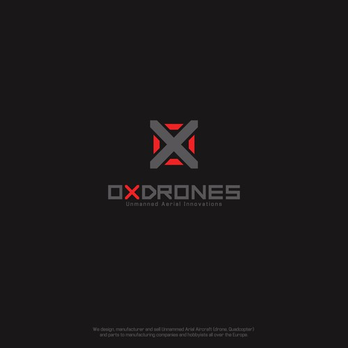 oxdrones