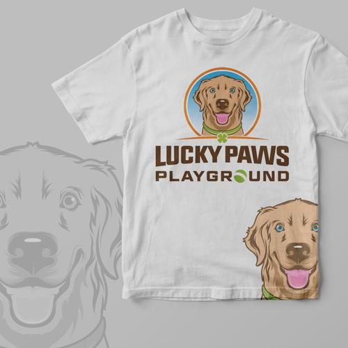 Lucky Paws Playground