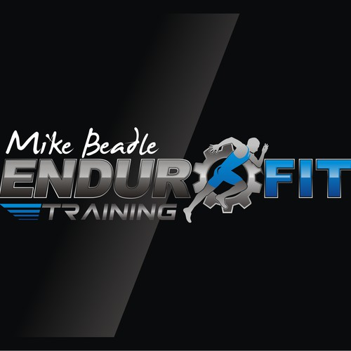 Help Mike Beadle with a new logo