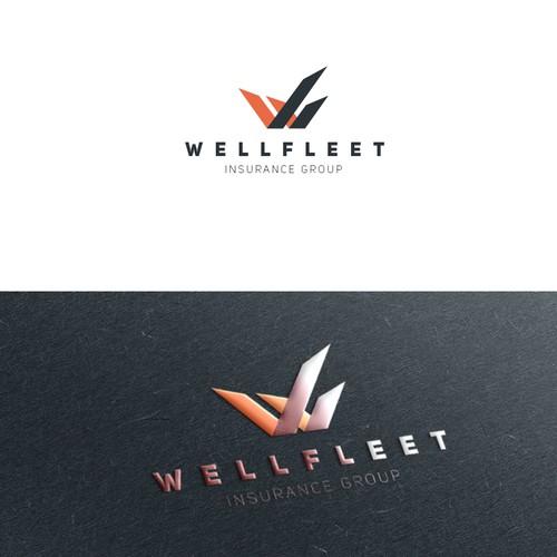 2nd design concept for wellfleet insurance group