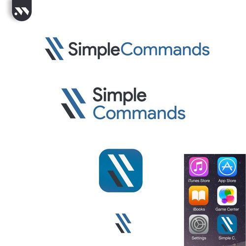 Logo for SimpleCommands