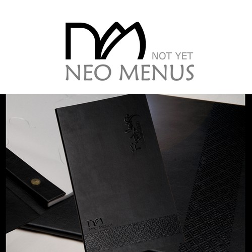 New logo wanted for Neo Menus or Neo-Menus