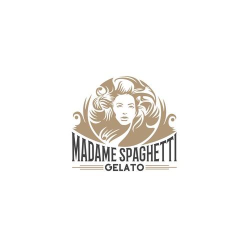 Madame Spaghetti Gelato