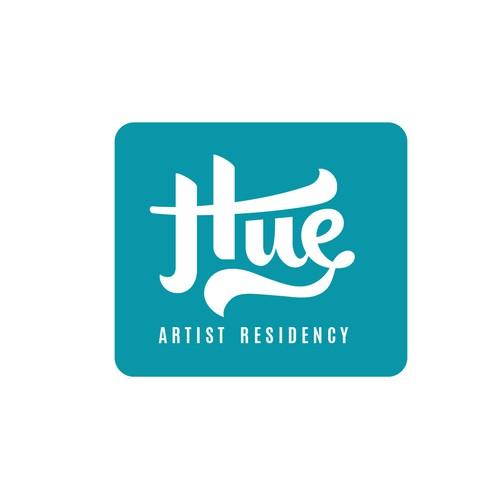 Logo for Artist residency