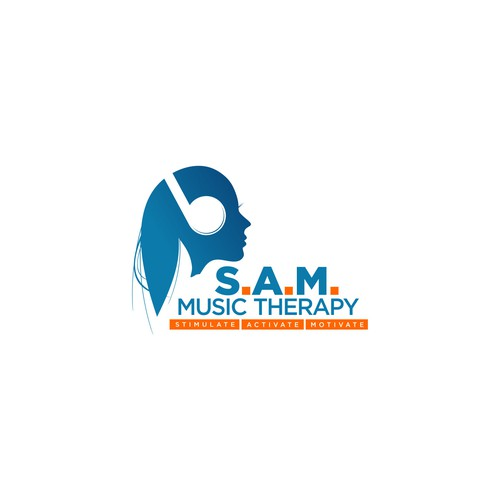 SAM music therapy