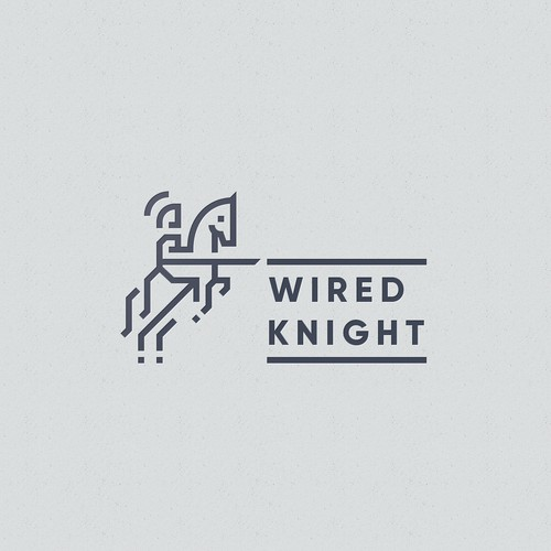 Wired Knight