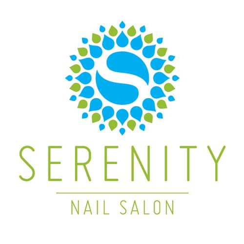 Help Serenity Nail Salon with a new logo