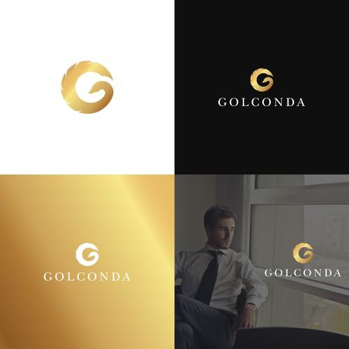 Golden Goose G letter