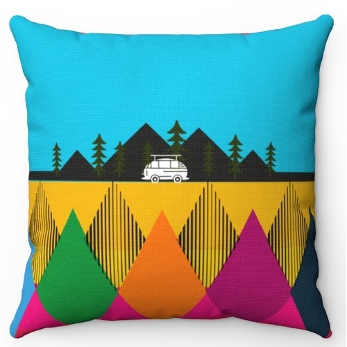 pillows for campers