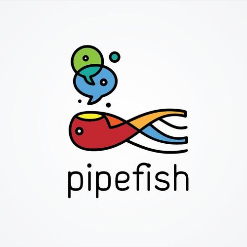 Our logo looks like Charlie the Tuna! Help!