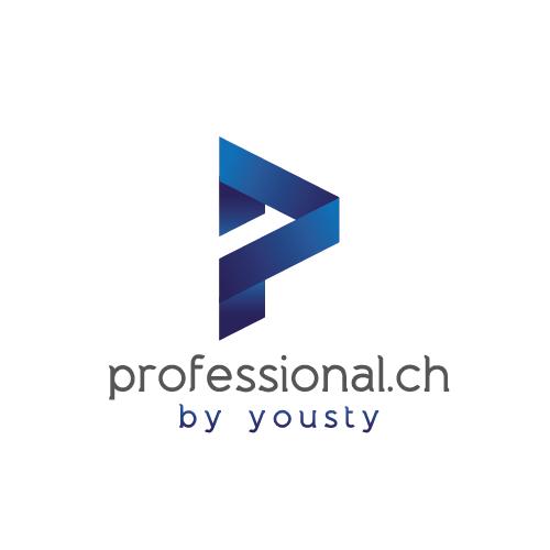 logo professional.ch