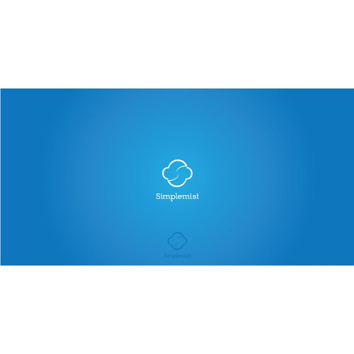 Create a brand/logo for a new App company - SimpleMist