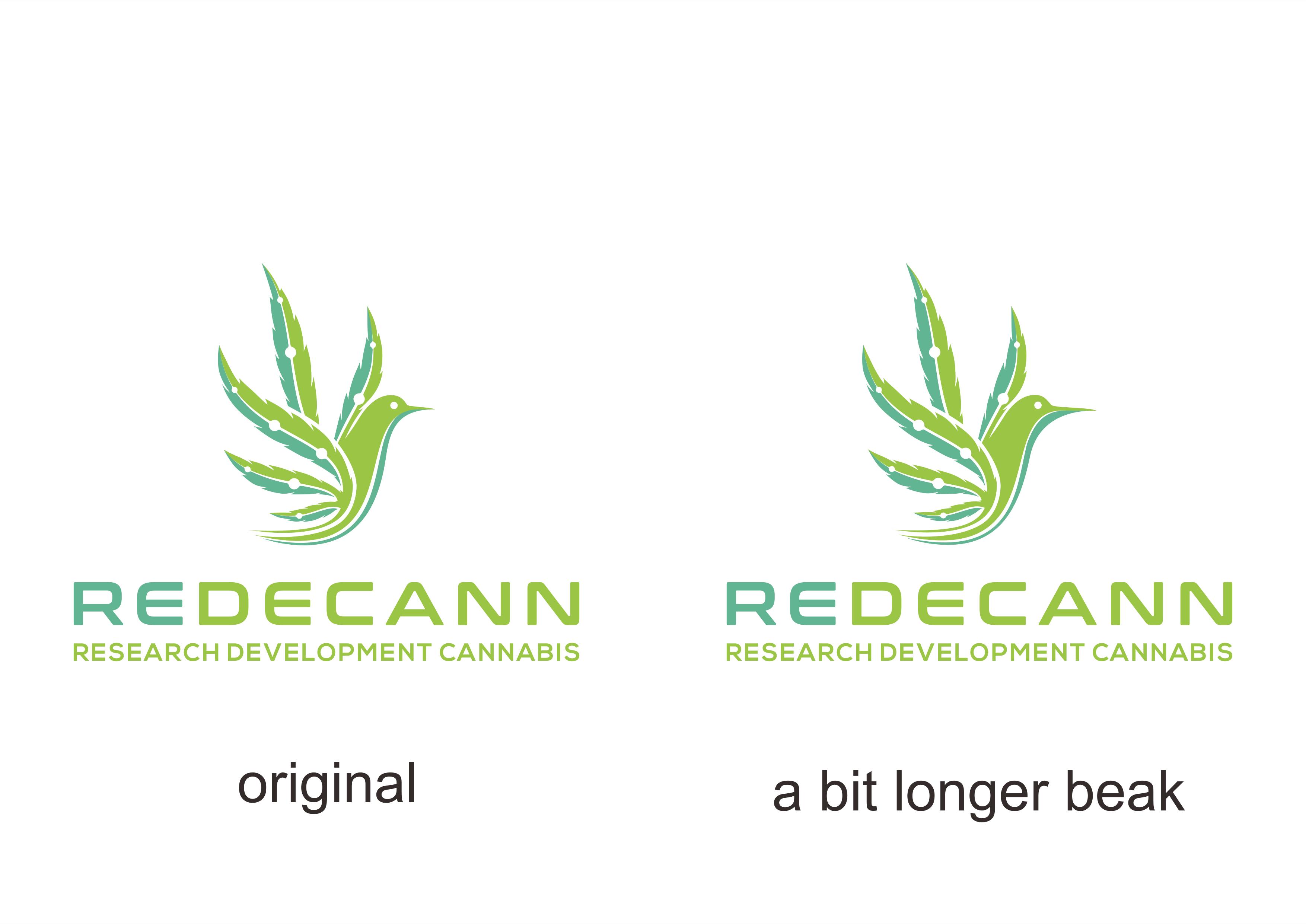 Redecann Logo Contest