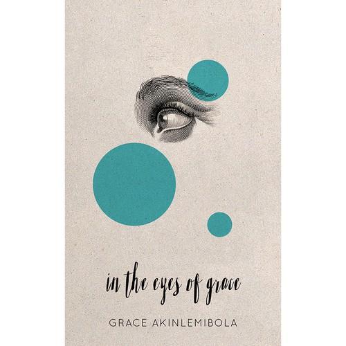 Modern, Gatsby-esque design for nonfiction book