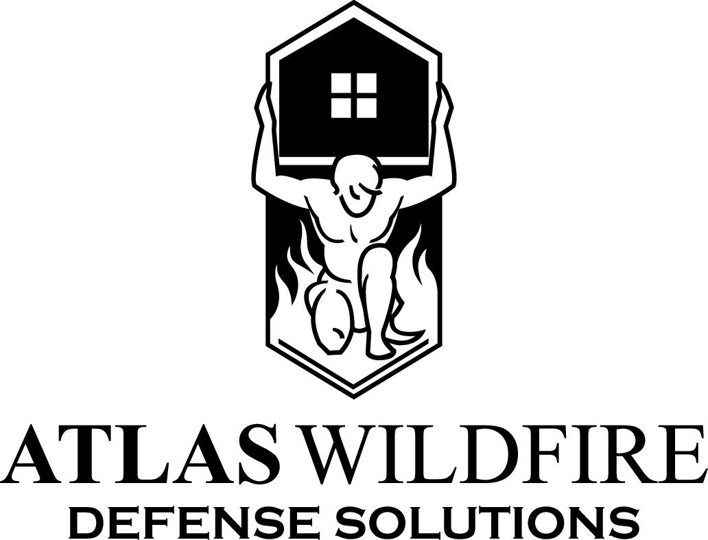 Looking to have Atlas carrying a home to protect it from fires