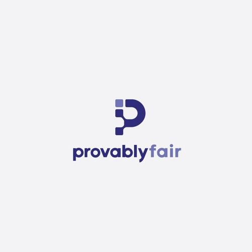 ProvablyFair needs a logo!