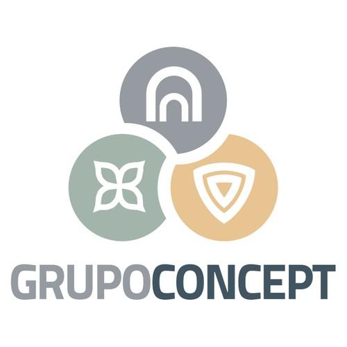 GRUPOCONCEPT needs a new logo!