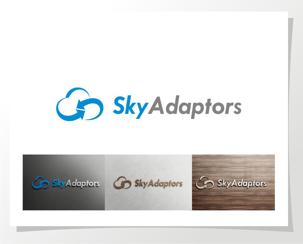 logo for SkyAdaptors