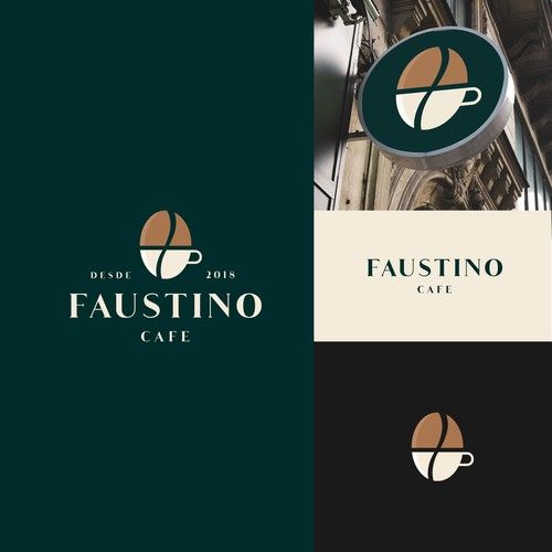 Fauatino Cafe