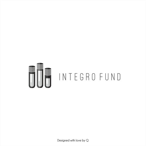 Innovative Logo for a Science fund