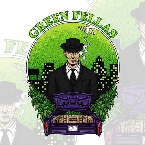 mafia of cannabis