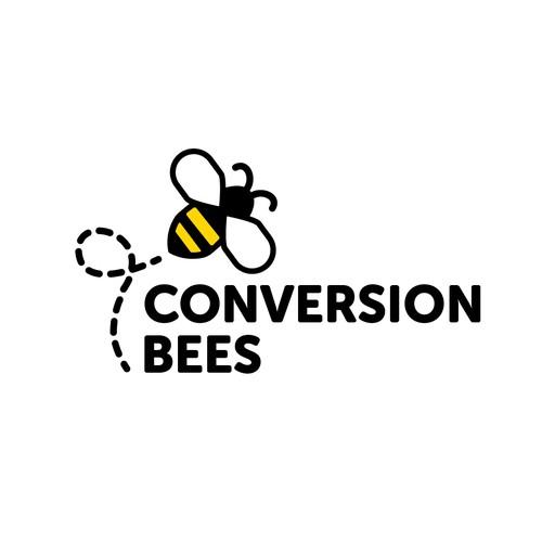Fun design for a digital marketing agency