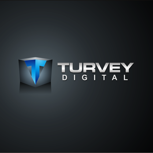 logo for Turvey Digital