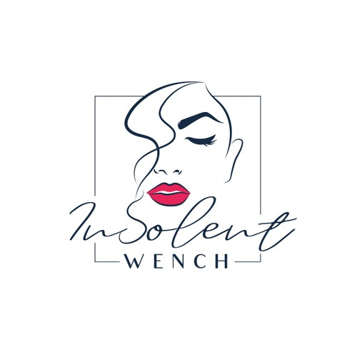 High-end retail and blog website