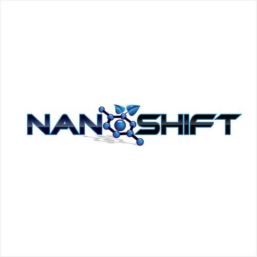 Create the next logo for Nanoshift