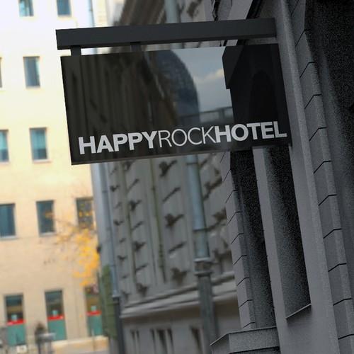 Happy Rock Hotel lgo