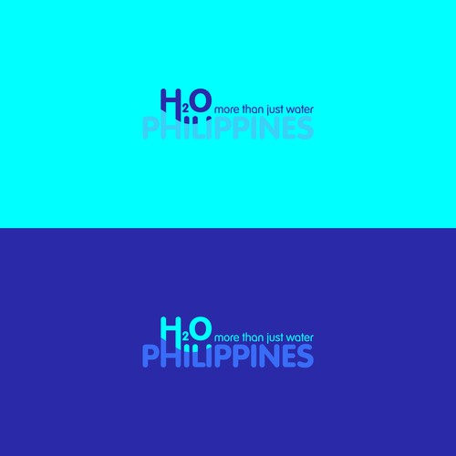 Logo for H2O Philippines