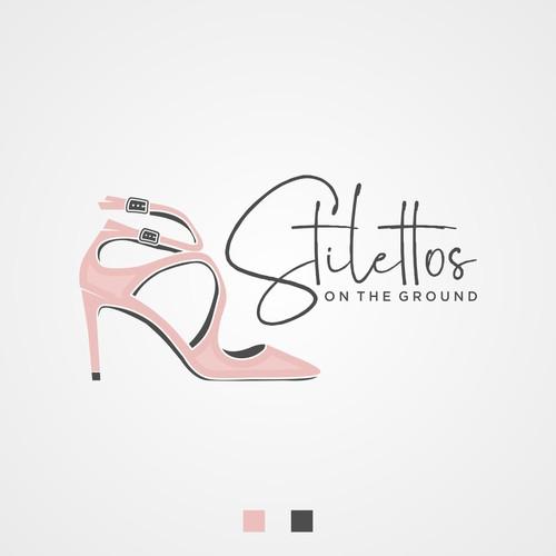 Stilettos on the Ground