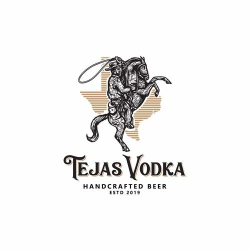 Tejas Vodka