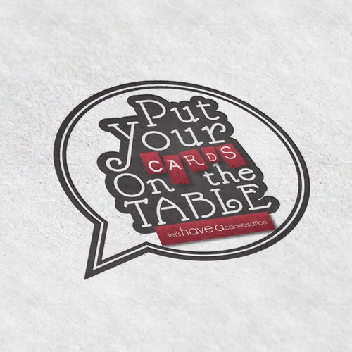 Logo for Conversation Starters