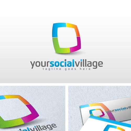 your social village