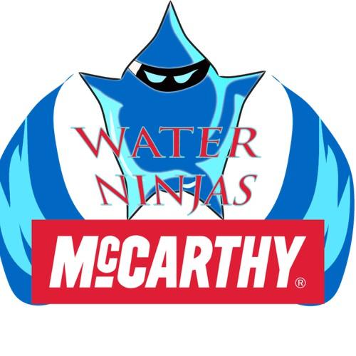water ninjas
