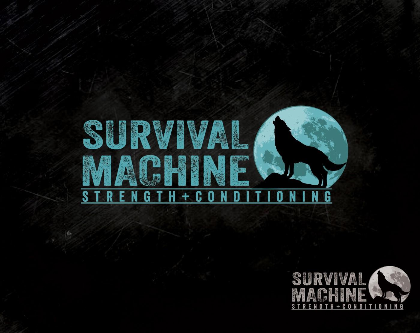 Survival Machine wants YOU!