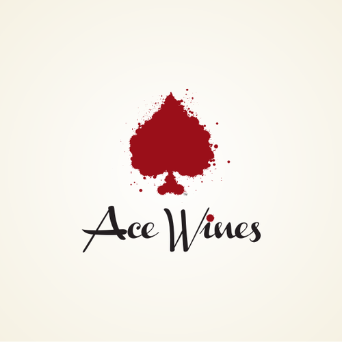Logo for Ace Wines
