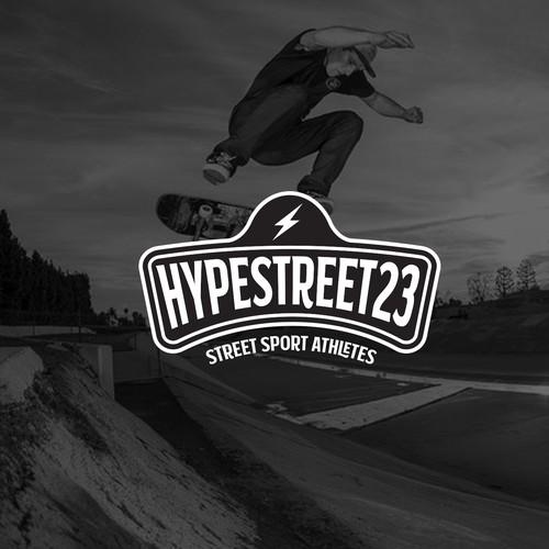 HYPESTREET23