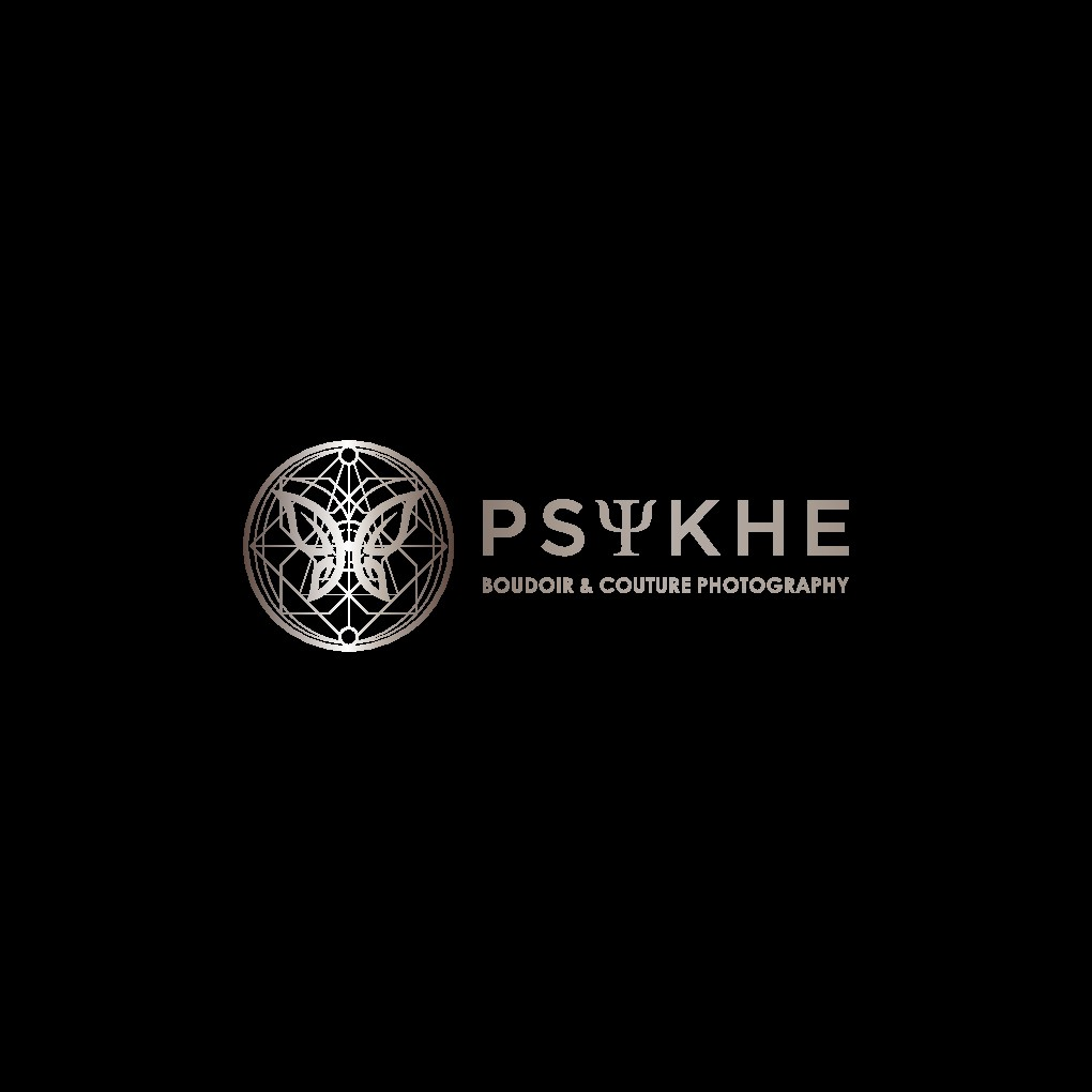 Photographer needing a logo for Psykhe