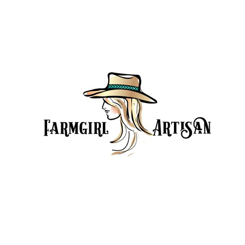 Logo for on line selling farm goods.