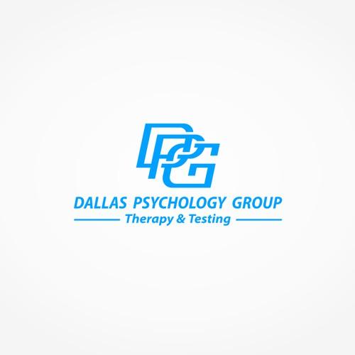 Dallas Psychology Group logo